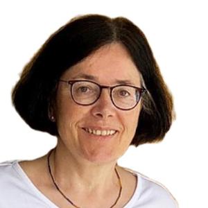Brigitte Apfel, MD