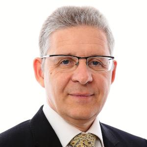 Chris Apfel, MD, PhD, MBA