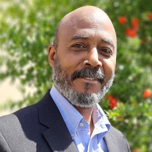 Ricardo Parker, PhD
